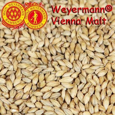 Picture of German Weyermann Vienna 100 g