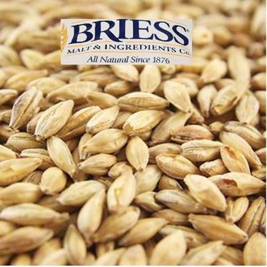 Picture of Briess American 2 Row Base 100g