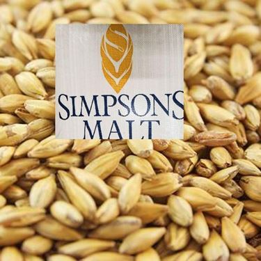 Picture of UK Simpsons Finest Amber Malt 10g