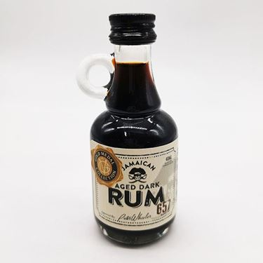 Picture of Gold Medal Aged Dark Rum