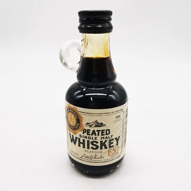 Picture of Gold Medal Peated Single Malt Whiskey