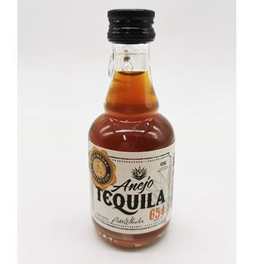 Picture of Gold Medal Anejo Tequila