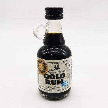 Picture of Gold Medal Tropical Spiced Gold Rum