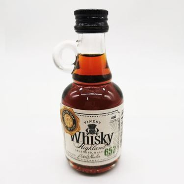 Picture of Gold Medal Whisky Highland