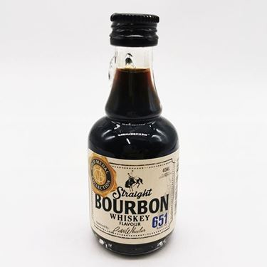 Picture of Gold Medal Straight Bourbon Whiskey
