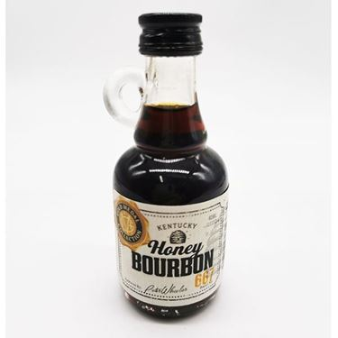 Picture of Gold Medal Honey Bourbon