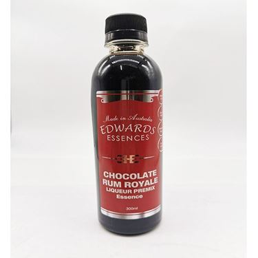 Picture of Edwards Chocolate Rum Royale Liquer Premix 300ml
