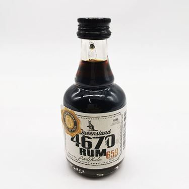 Picture of Gold Medal 4670 rum