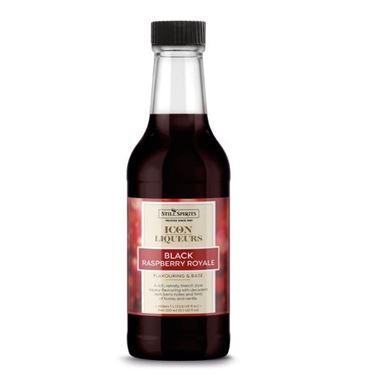 Picture of Still Spirits Black Raspberry Royale Liquer 330ml