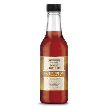 Picture of Still Spirits Butterscotch Snapps Liquer 330ml