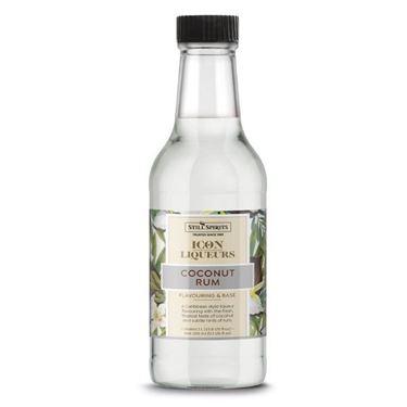 Picture of Still Spirits Coconut Rum Liquer 330ml