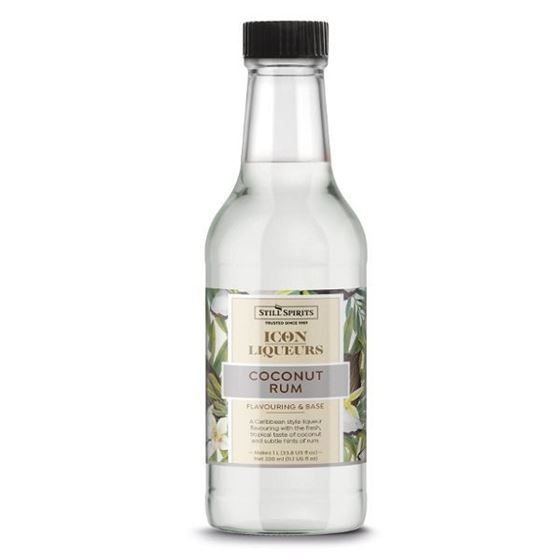Picture of Still Spirits Coconut Rum Liquer 330ml