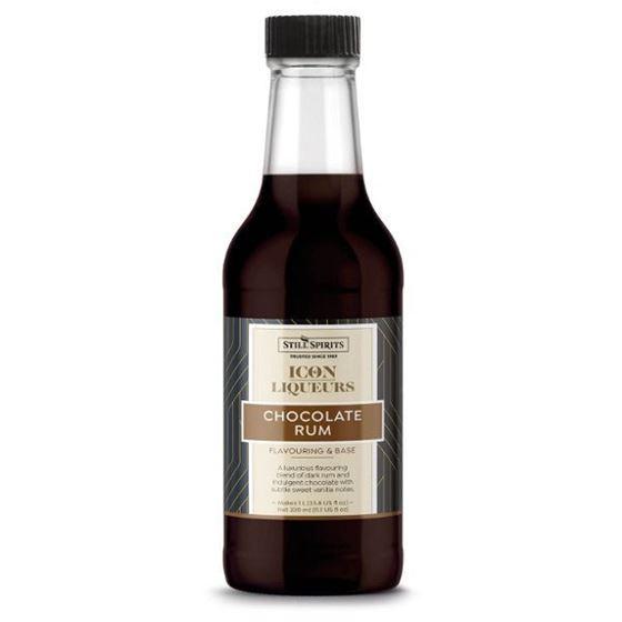Picture of Still Spirits Chocolate Rum Liquer 330ml