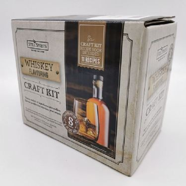 Picture of Still Spirits Whiskey Flavouring Craft Kit
