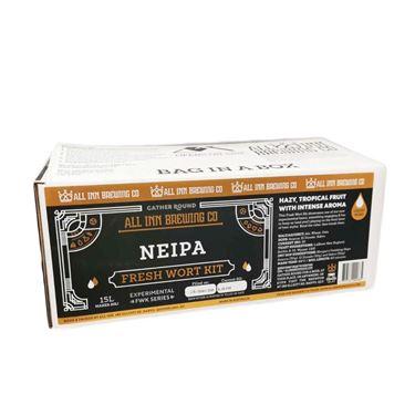Picture of All-Inn Fresh Wort Kit - NEIPA(New England IPA) Kit