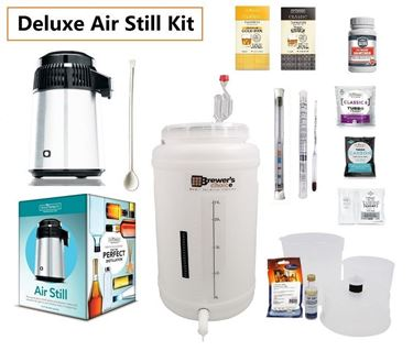 Picture of Still Spirits Air Still Deluxe Kit