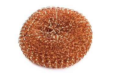Picture of Copper Packing Scrubber Scourer Mesh, Catalytic Converter
