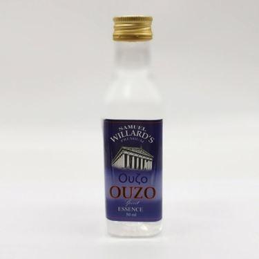 Picture of SW Premium Ouzo Spirit Essence