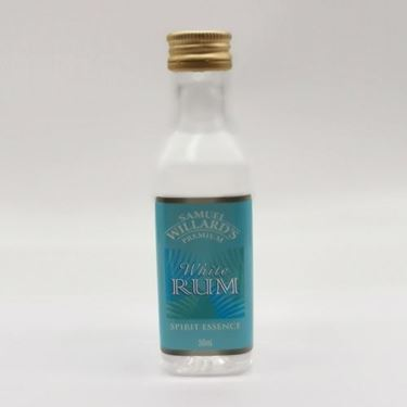 Picture of SW Premium White Rum Spirit Essence