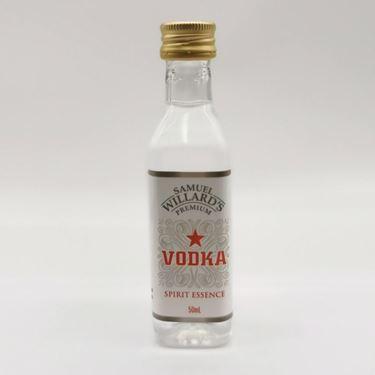 Picture of SW Premium Vodka Spirit Essence