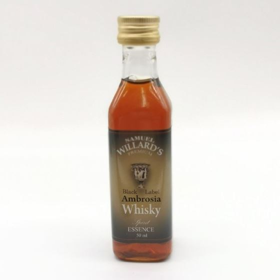 Picture of SW Premium Ambrosia Whisky Spirit Essence