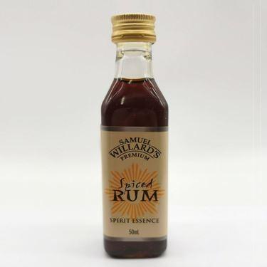 Picture of SW Premium Spiced Rum Spirit Essence
