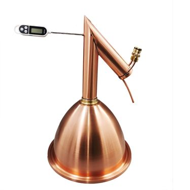 Picture of Copper Dome & Pot Still Kit - Basic