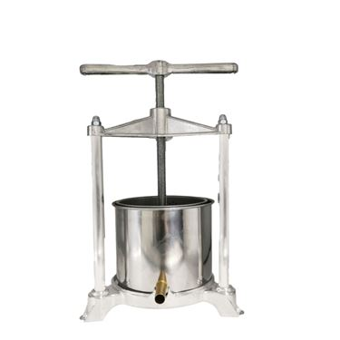 Picture of New 2.3L Stainless Steel/Alloy Multi Function Press