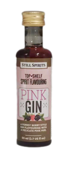 Picture of Still Spirits Top Pink Gin