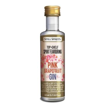 Picture of Still Spirits Top Grapefruit Gin
