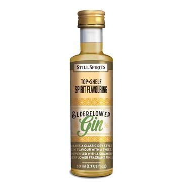 Picture of Still Spirits Top Elderflower Gin