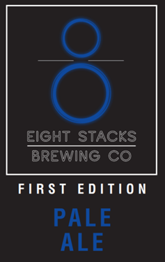 Picture of 8 Stacks Fresh Wort Kit - Pale Ale