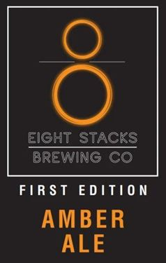Picture of 8 Stacks Fresh Wort Kit - Amber Ale