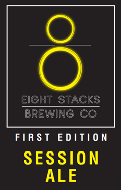 Picture of 8 Stacks Fresh Wort Kit - Session Ale