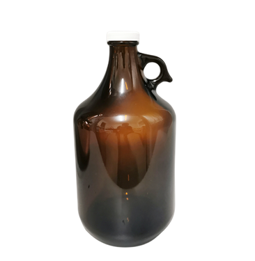 Picture of 2L(64OZ) Amber Beer Growler